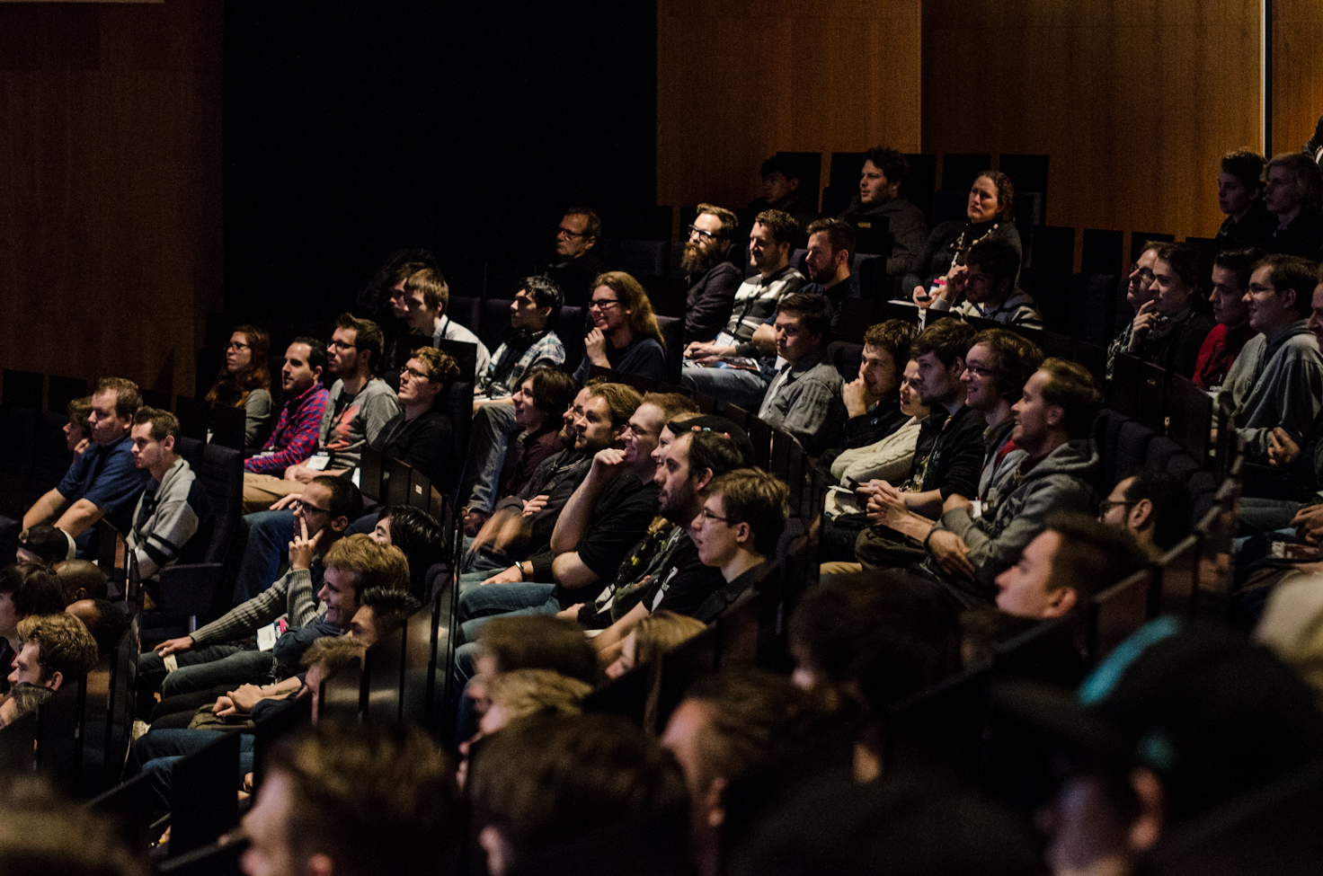 Control Conference | The conference for the Dutch game developer